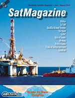 Month's News : SatMagazine